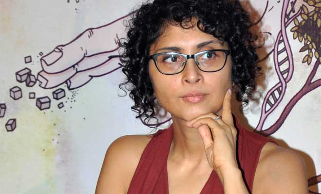 Kiran Rao files police complain after finding an impersonator