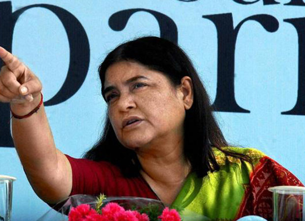 There will be time when people will wish to leave UP: Maneka