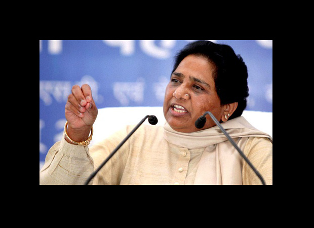 BJP trying to vitiate communal harmony ahead of UP polls: BSP