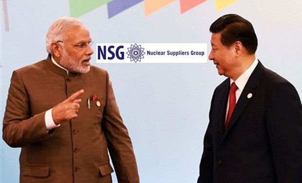 India's bid to enter NSG may be discussed at Seoul tonight