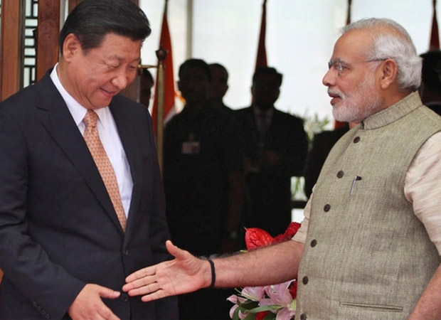 We don't have just one but many problems with China: PM Modi