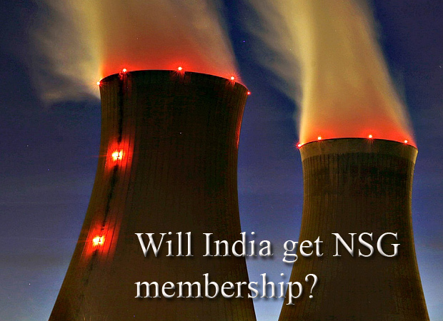 Another chance for India: NSG likely to meet again this year