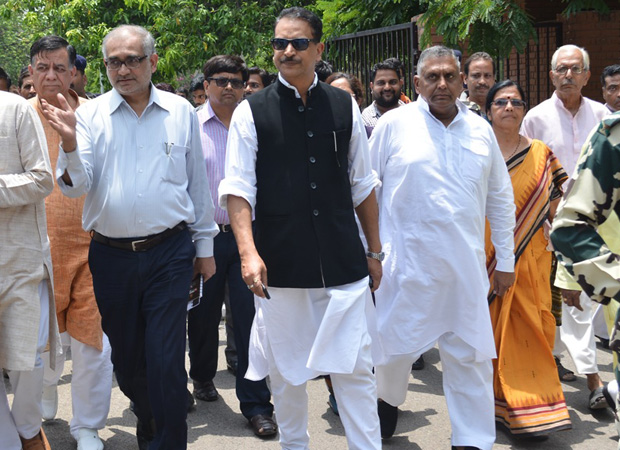 Rudy reaches Kanpur ahead of PM Modi's visit on July 15
