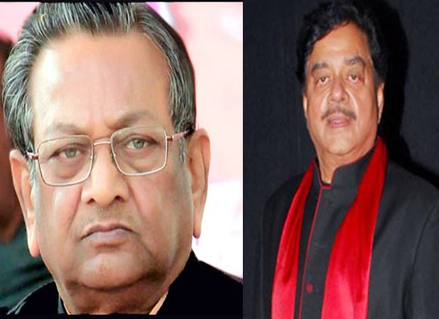 Gupta asks Shatrughan Sinha not to interfere in party matters