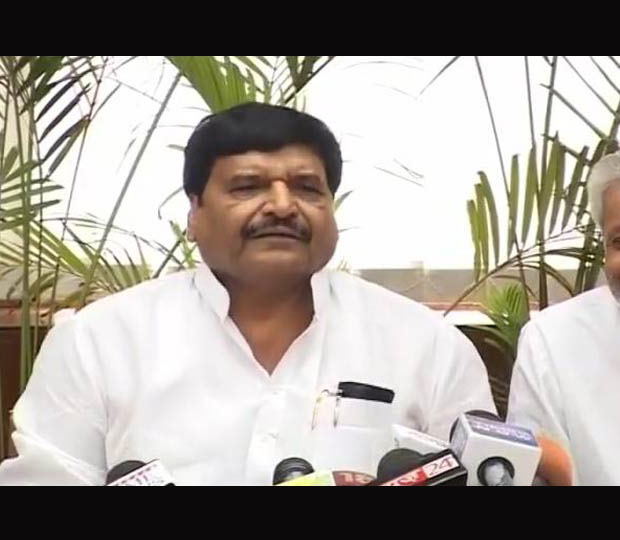 People are migrating from Kairana for employment :Shivpal