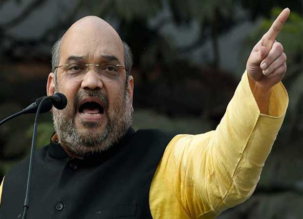 Akhilesh government has cared for only one caste, says Shah