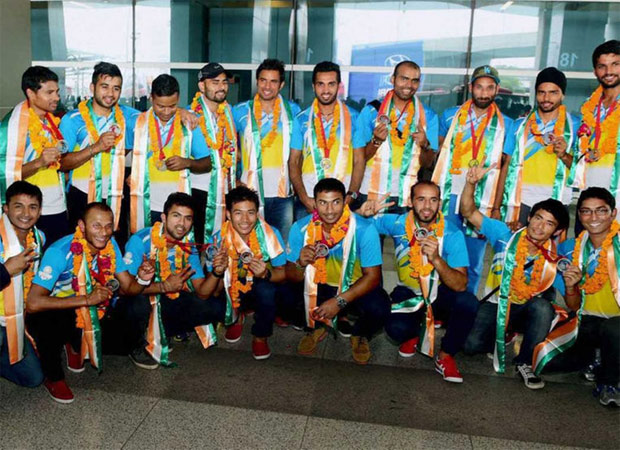 India gets Silver medal as it loses to Australia