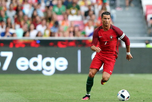 Small names make big  gains in the European Cup soccer