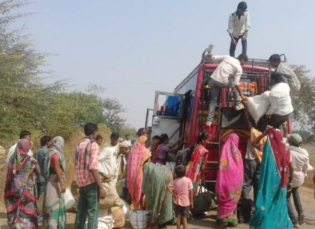 VHP claims of Hindu migration in other UP districts