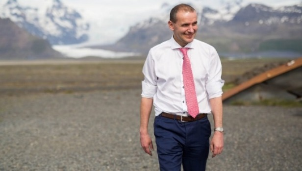 Gudni Johannesson likely to be the new PM of Iceland: Exit poll