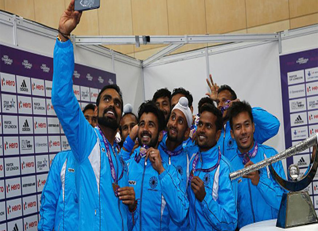 Hockey India announces rewards for team after bagging silver
