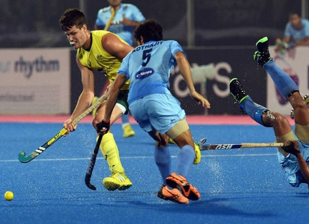 Indian Hockey team into maiden Champions Trophy final