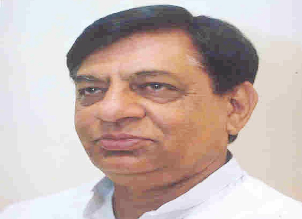 MP Hukum Singh issues list of 63 families moved out of Kandhla