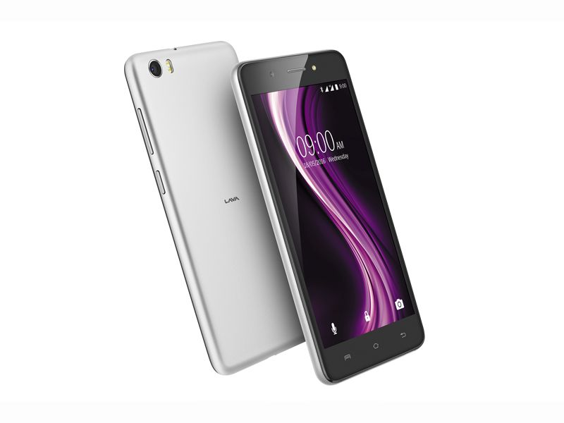 Lava X81 launched at Rs. 11,499, check specifications