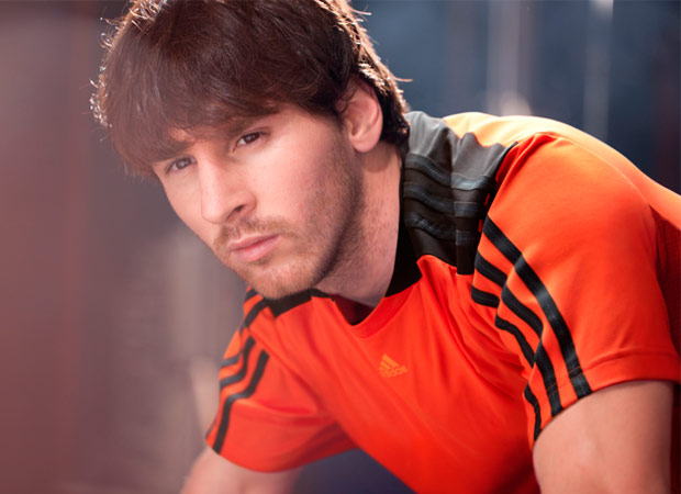 Many-Many Happy Returns of the day Lionel Messi!!!!