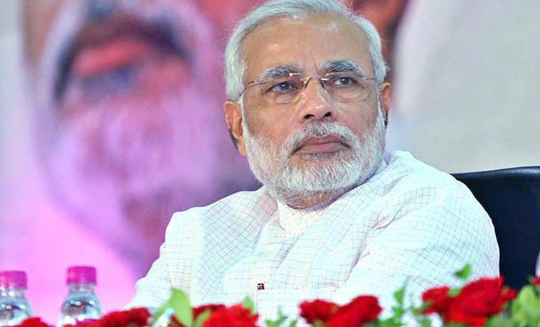 PM Modi unhappy with pace of development in Railways