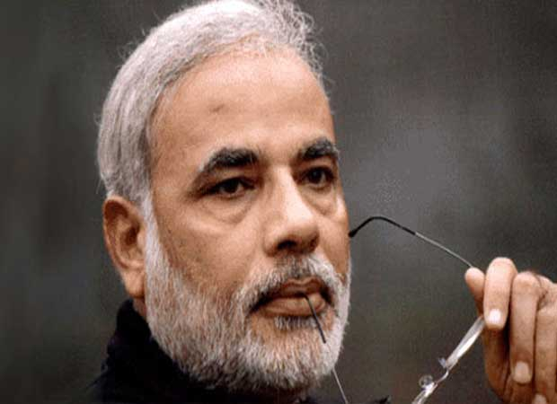 PM Modi touched by student participation in satellite launch