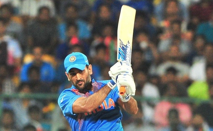 Dhoni's batting order could have changed the result of 1st T20