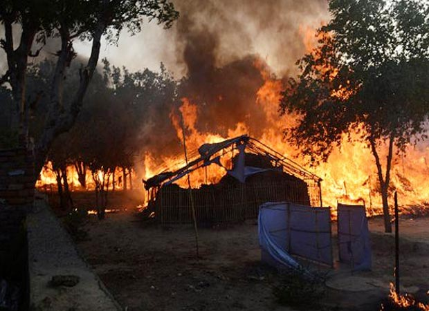 Shocker: Jawaharbagh miscreants were backed up by UP minister