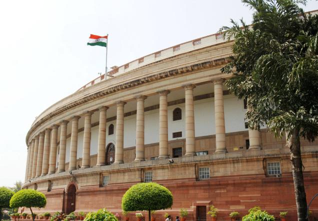 CCPA meet to decide dates of monsoon session of Parliament
