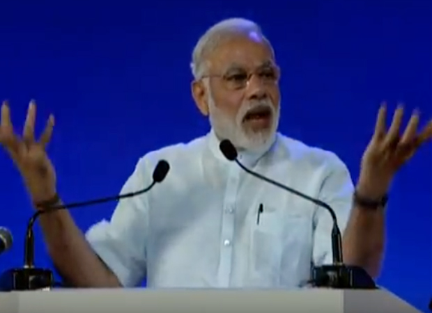 Modi government launches 20 smart city projects in Pune