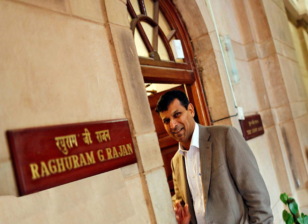 Rajan ends speculations, says he will quit as RBI governor
