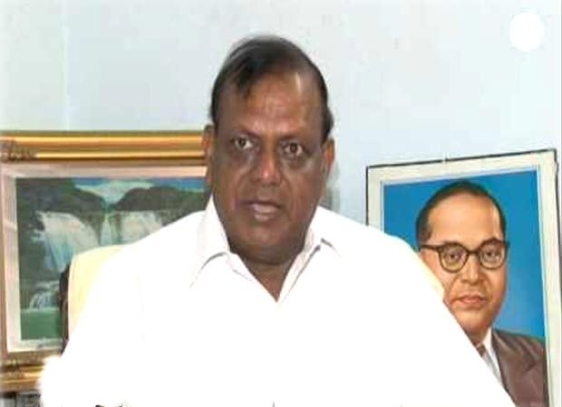 Big blow to BSP as RK Choudhary resigns from the party
