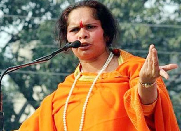 Sadhvi Prachi who fires salvo at SP and Congress arrested