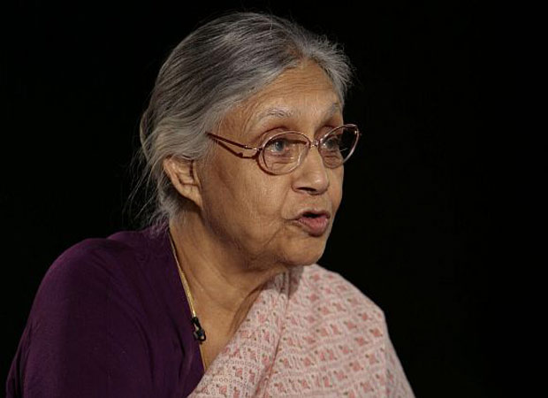 Sheila Dixit  may be UP congress CM candidate