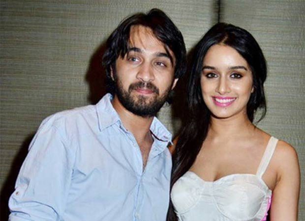 Shraddha Kapoor,brother Siddhanth together in Apoorvas next