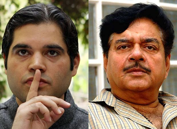 Complaint lodged to party president against Varun Gandhi