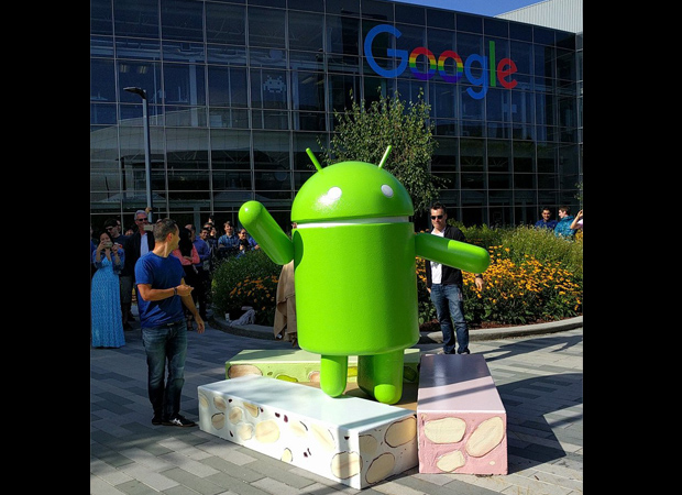 Google announces latest android version Android 7.0 Nougat
