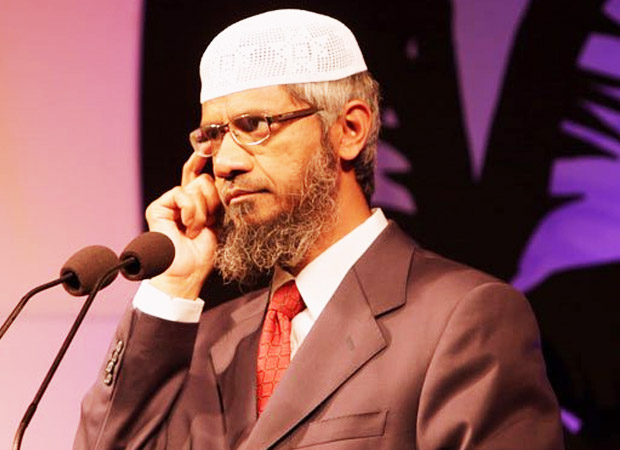 ATS arrests PRO of Dr Zakir Naik's Islamic Research Foundation