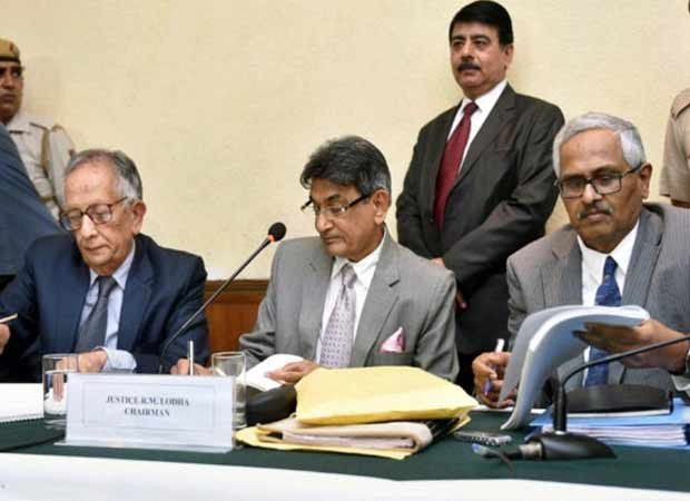 SC doosra at BCCI; accepts Lodha Committee recommendations