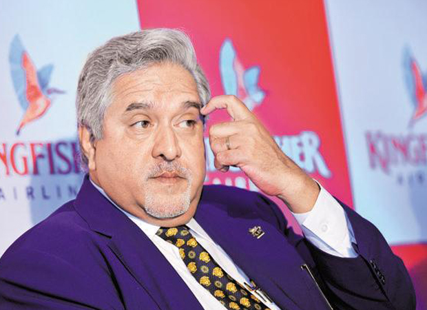 Court declares Mallya a proclaimed offender on EDs request