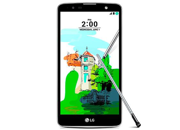 LG launches Stylus Plus 2 in India at Rs 24,450