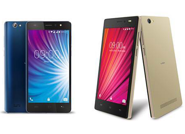 Lava launches 4G enabled X17, X50 smartphones in India