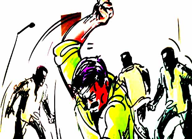 Communal tension grips UP village after alleged cow slaughter