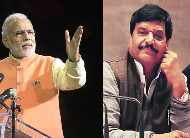 BJP leaders tend to ignite riots in the country: Shivpal Yadav