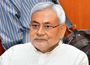 Embarrassment to BJP is cause for happiness of Nitish