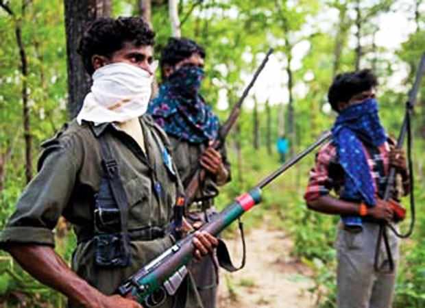 10 CRPF jawans and four Maoists killed in Bihar encounter