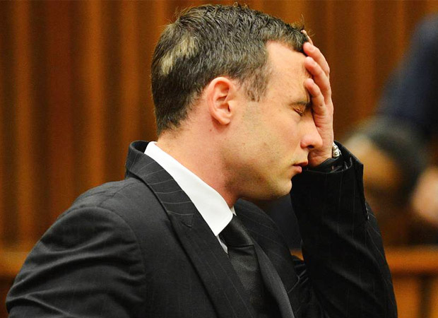 Former athlete O Pistorius sentenced to 6 years of imprisonment