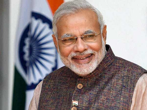 PM Modi meets qualified Indian athletes of Rio Olympics