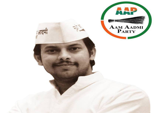 Aam Admi Party MLA arrested for assaulting woman