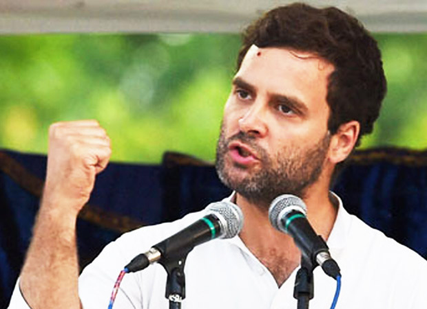Rahul may become Cong Prez after Parliament's Monsoon Session
