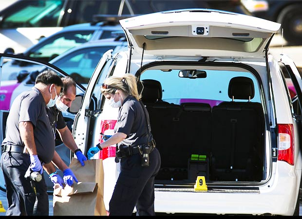 US shootings: One woman dead while 3 others injured in Austin