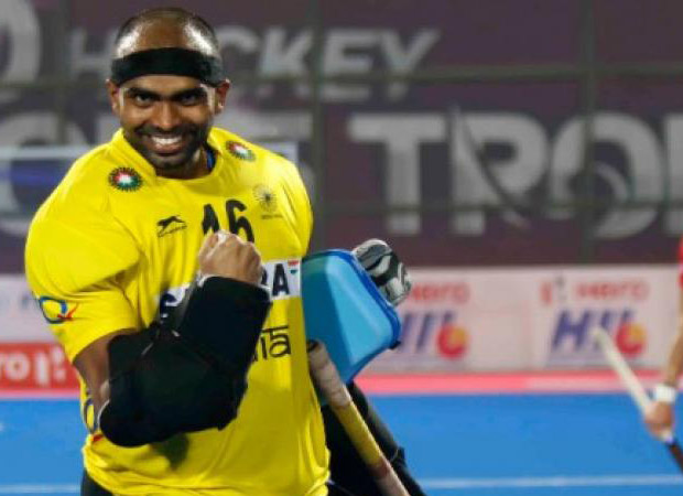 Sreejesh to lead Indian hockey team, Sardar dropped as captain