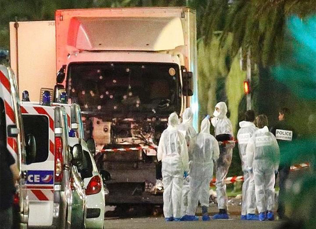 No Indian injured in Nice terror attack, confirms MEA