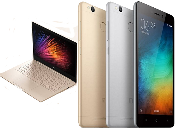 Xiaomi debuts in laptop manufacturing with Mi Notebook Air