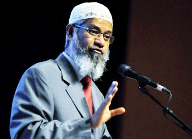 Govt bans telecast of Naik's channel Peace TV in Bangladesh